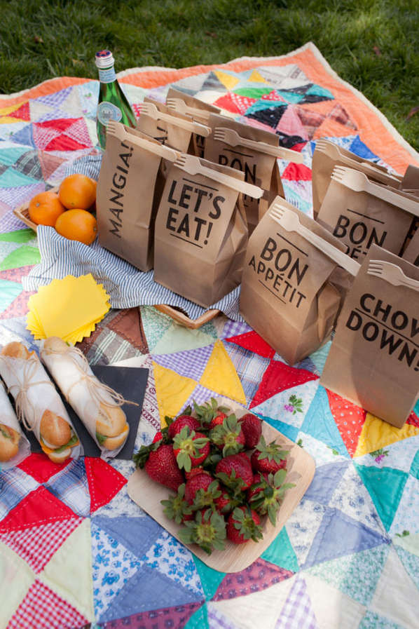 51 Must-Have Picnic Products