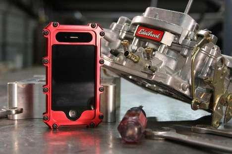 Pressure-Proof Phone Protectors