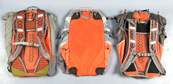 47 Examples of Practical Hiking Equipment