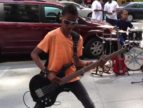 Pubescent Heavy Metal Bands - Unlocking The Truth Proves That You Can Rock Out at Any Age