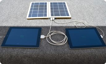 37 Solar-Powered Tech Devices