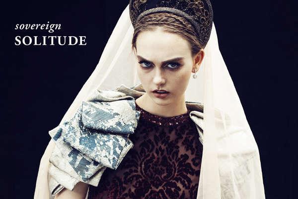 33 Medieval Fashion Styles