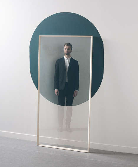 Ghostly Art Mirrors