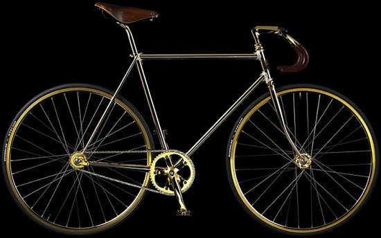 33 Lavish Bicycle Designs