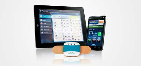 Real-Time Health Monitors