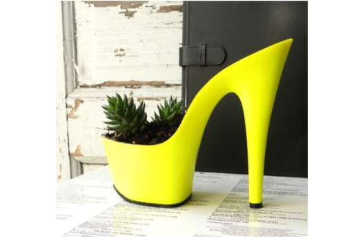 31 Stiletto-Shaped Creations