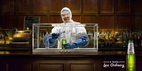 Hazardous Alcohol Ads