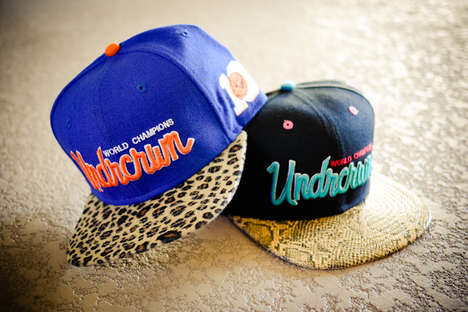 From Limited Luxury Snapbacks to Vintage New York Caps