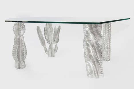 Exotic Brazil-Inspired Furniture