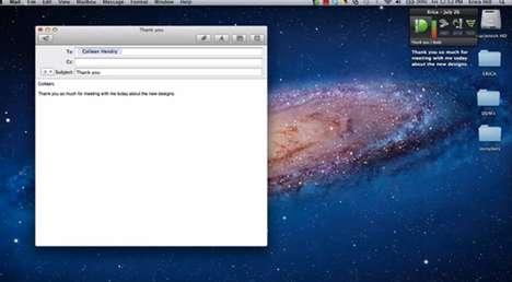 Keyboard-Eliminating Software