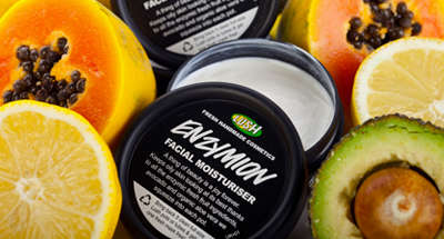 Life-Saving Beauty Blunder Kits - These Beauty Kits by Lush Have Everything You Need To Stay Fresh