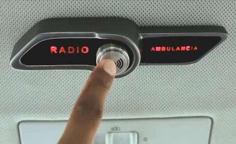 Radio-Hijacking Ambulances