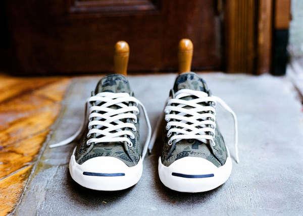 16 Delightfully Distressed Kicks