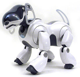 57 Robotic Children's Toys