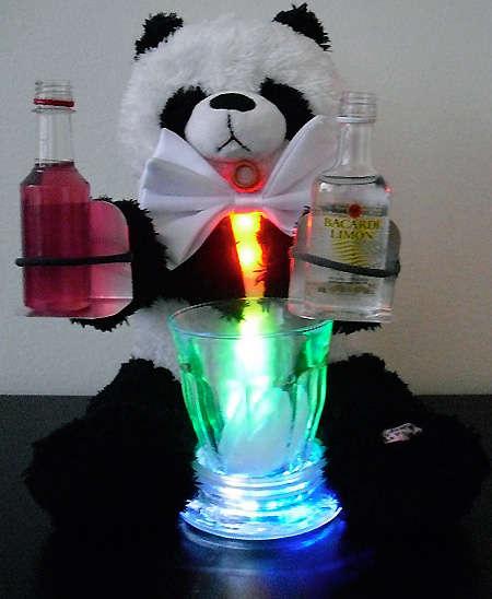 12 Atypical Booze Detectors