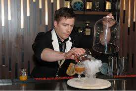 Smoking Cocktail Competitions (INTERVIEW)