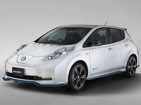Cosmetically Enhanced Eco Cars