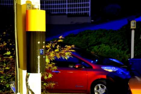 Open-Source EV Chargers