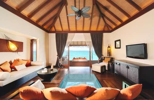 81 Luxurious Hotel Destinations