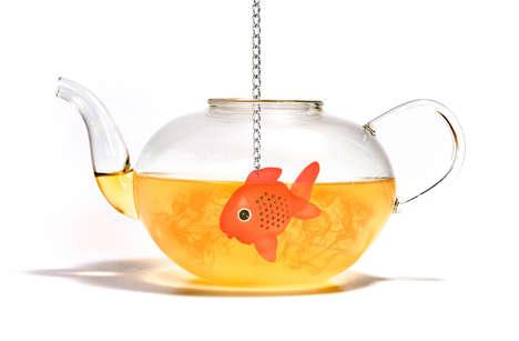 Aquatic Tea Infusers