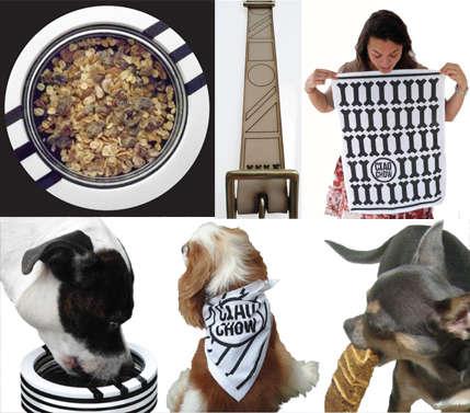 Pop-Up Dog Bakeries