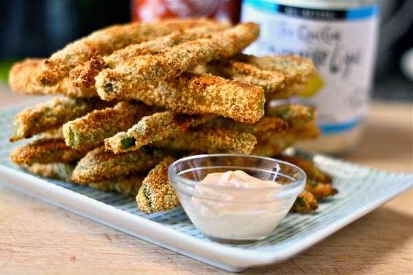 51 Fantastic Deep Fried Foods