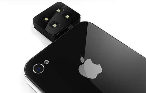 Flashy Smartphone Accessories
