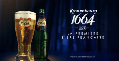 Senselessly Subtitled Ale Ads
