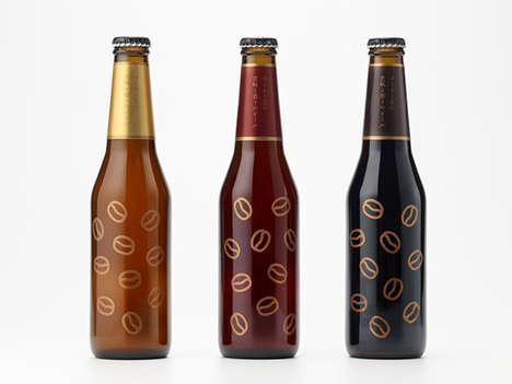 Dual Vice Drink Packaging
