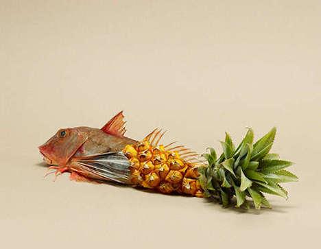 Luxurious Foodtography