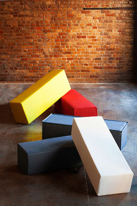 Blockish Modular Furniture