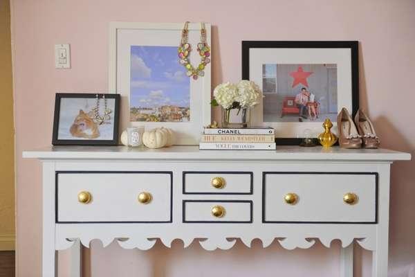 24 DIY Bedroom Decor Projects