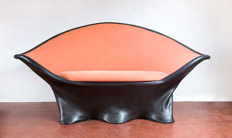 Tire Tube Furniture