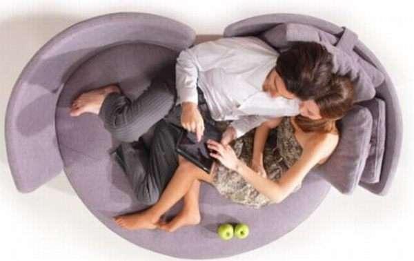 15 Romantic Furniture Designs