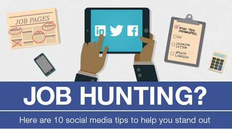 Employment Advice Infographics
