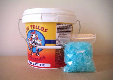 Drug Dealer-Inspired Candy