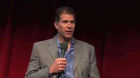 Paul Zak Keynote Speaker