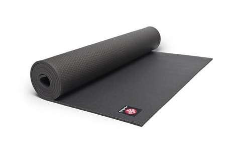 Long-Lasting Eco Yoga Mats