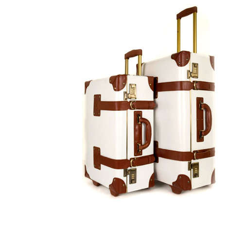 27 Luxurious Luggage Designs