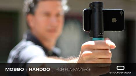 Smartphone Photography Equipment