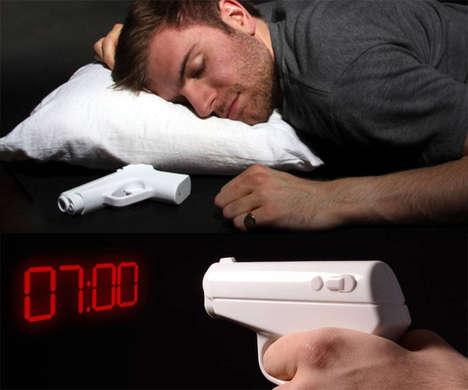 Alarming Firearm Alerts