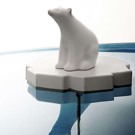24 Precious Polar Bear Products