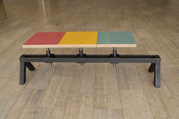 33 Adjustable Furniture Designs