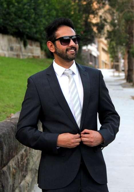 Omer Khan, Founder of Social Startups (INTERVIEW)