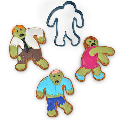 Apocalyptic Cookie Cutters