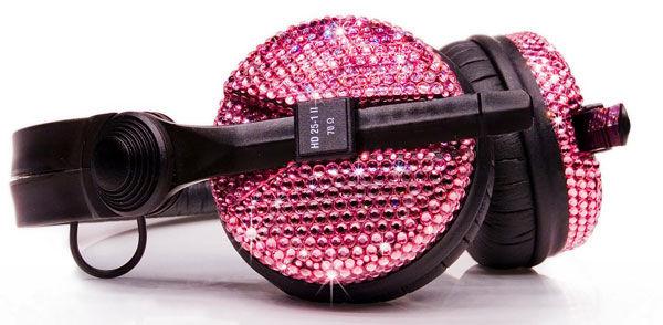 27 Extravagantly Expensive Headphones