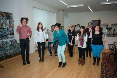 Fun-Oriented Unemployment Workshops