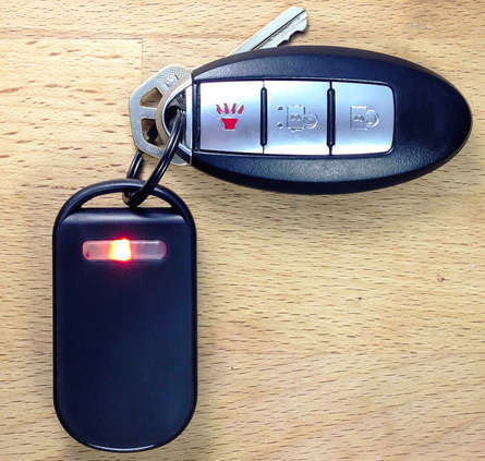 Key Locator Apps - Track Your Keys Stress-Free with the Hone Key Finder