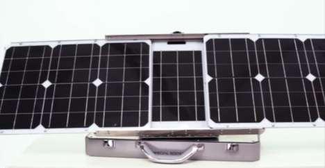 Convenient Solar Generators