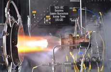 3D-Printed Rocket Engines